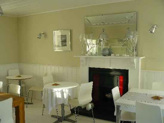 Carnaween House: Breakfast room