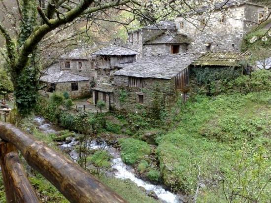 Taramundi, España: Muiño dos Teixois