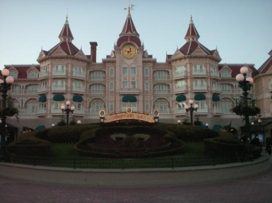 L 39 Hotel Disneyland Foto Di Vienna House Dream Castle