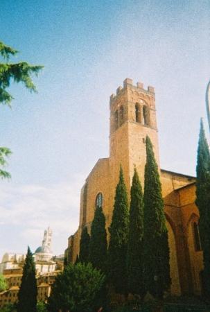 Basilica di San Domenico: Chiesa di San Domenico