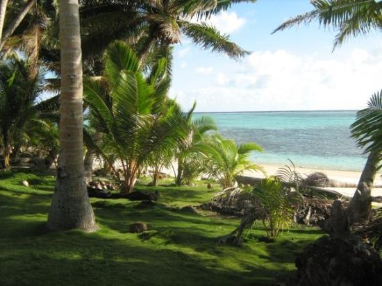 Rotuma Island Picture