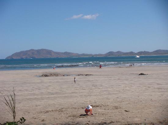 Hotel Casa Sueca: beach