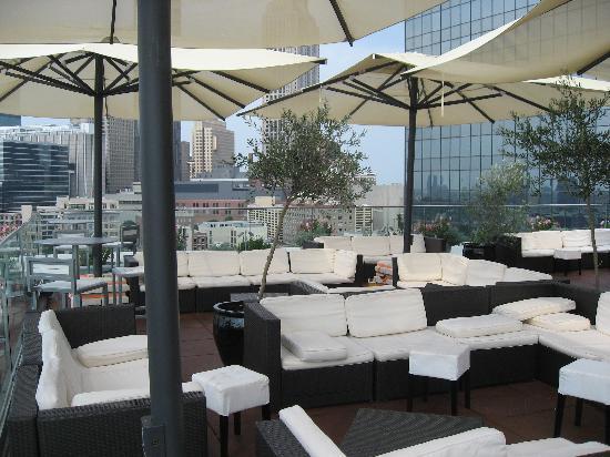 Best Rate On Room Glenn Hotel Atlanta