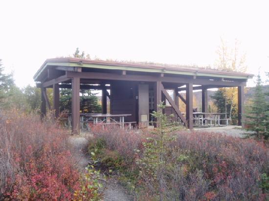 Wonder Lake Campground 사진