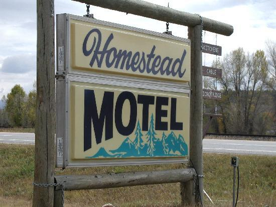 ‪‪Homestead Motel‬: Homestead Motel Granby, CO‬