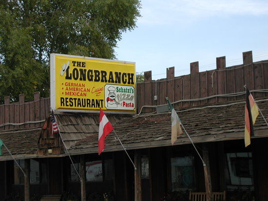 Granby, CO: Longbranch Restaurant