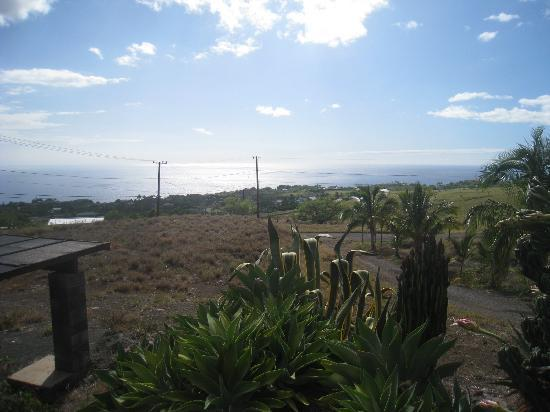 Hale Ho'onanea: View from the Inn