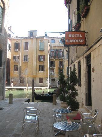 Hotel San Moise The Entrance