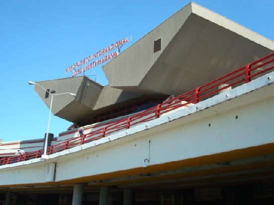 Aeroporto Jose Marti : Aeropuerto internacional jose marti picture of havana