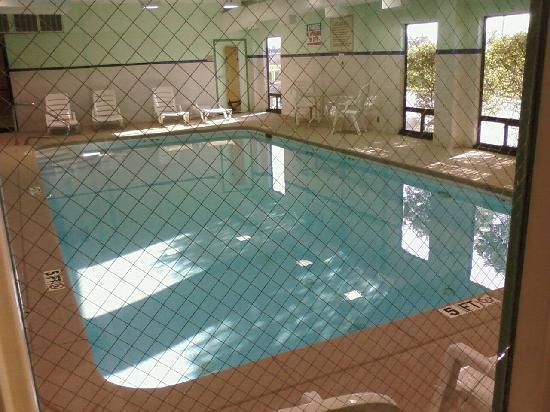 Hampton Inn Cincinnati - Kings Island: Pool