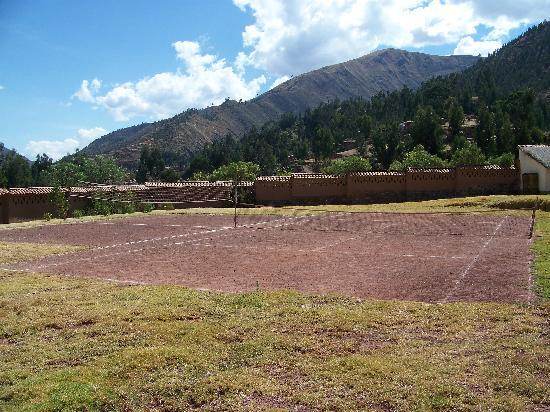 Ninos Hacienda: Hacienda