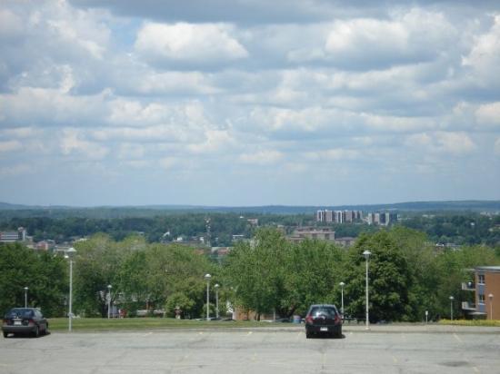 Sherbrooke Foto