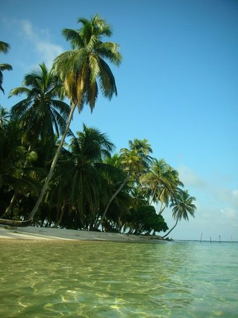 Panama, Panama : arquipelago