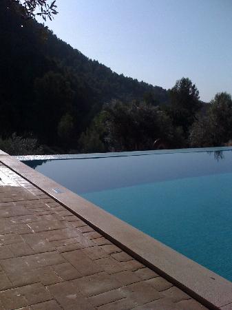 Alaró, Spanien: Pool