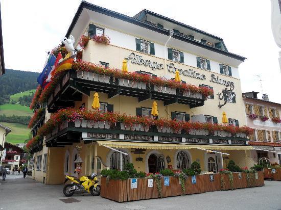 Hotel San Candido Bambini Gratis