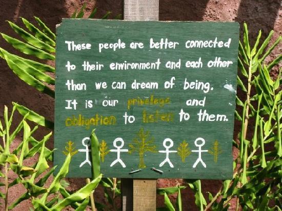 Tribewanted FIJI: The truth