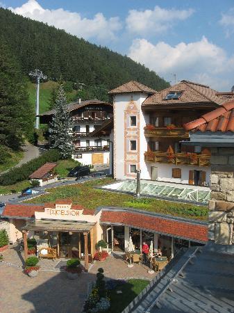 Excelsior Dolomites Life Resort: Hotel Excelsior