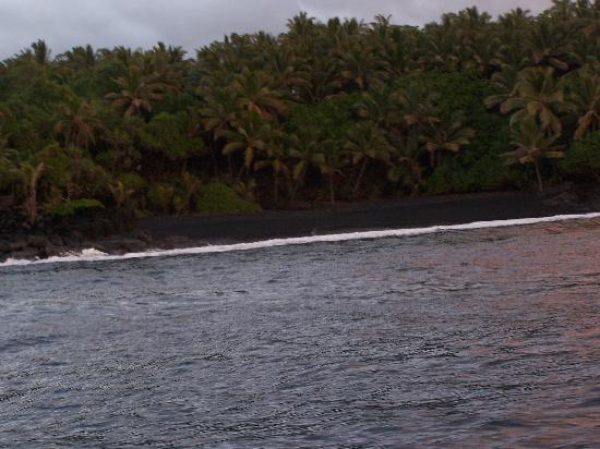 The Nude Beach At 7Am  - Picture Of Lava Ocean Tours -2951