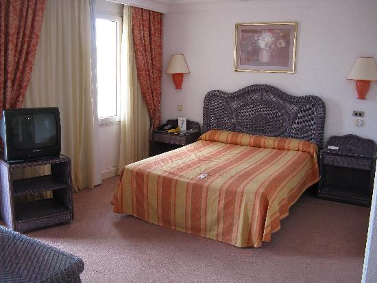 Sensimar Calypso Resort & Spa : Room 30, Riu Calypso