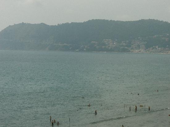 Hotel Danio Lungomare: vista mare 2
