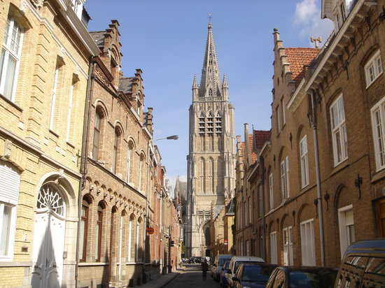 Photo of Charlotte'S House Ypres