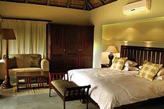 ‪‪Imbali Safari Lodge‬: Chambre‬