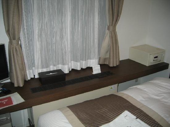 City Hotel Lonestar: habitacion 2