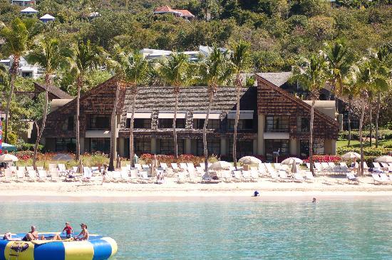st john from the ferry picture of the westin st john resort rh tripadvisor com