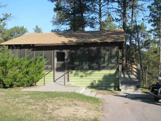 Photo of Chadron State Park