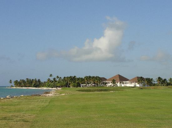 Tortuga Bay Hotel Puntacana Resort & Club: CLUB DE GOLF