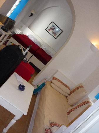 Winzrik Resort & Thalasso Djerba: Notre chambre
