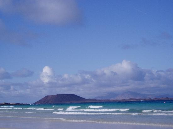 Ambar Beach Resort & Spa: Isla de Lobos