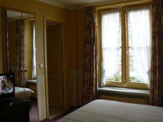 Bryghia Hotel: Room 28