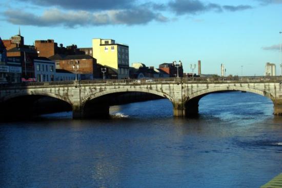 St Patrick Street: St. Patrick Bridge