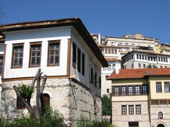 Kastoria Photo