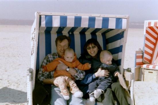 Langeoog, Germany 29 March 2004
