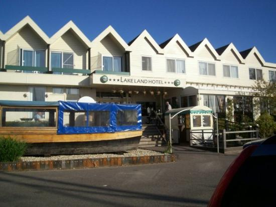 Lake Land Hotel Picture