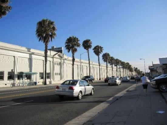 カルヴァーシティ カリフォルニア州 アメリカ合衆国 picture of