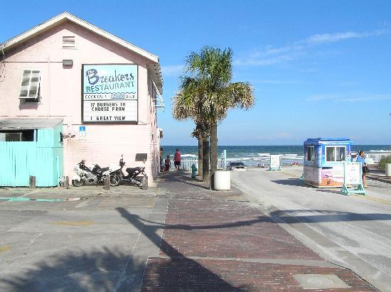 Smyrna Beach Hotels