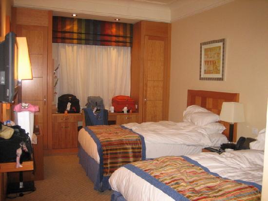 Holiday Inn Cairo - Citystars: doppia standard