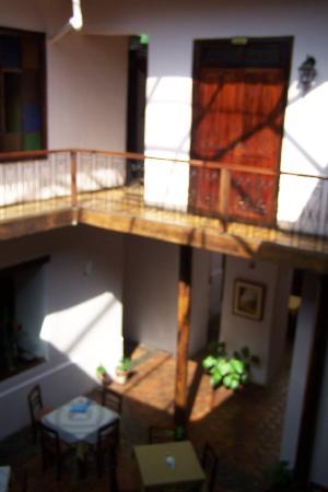 Casa Ordonez: an insider's view