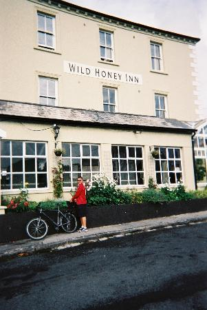 Wild Honey Inn