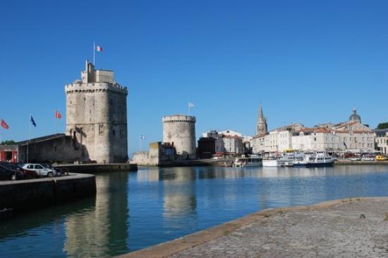 La rochelle picture of vieux port la rochelle tripadvisor - Restaurant vieux port la rochelle ...