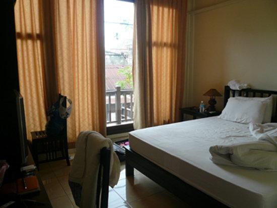 Photo of Vongkhamsone Hotel Vientiane