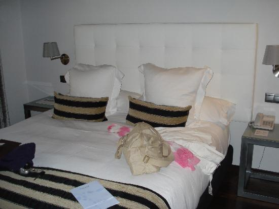 오스테스 빌라 파울리타 호텔 사진
