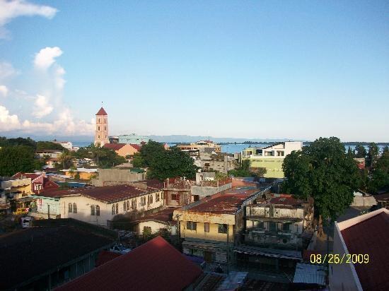 Hotel Alejandro: view of the city