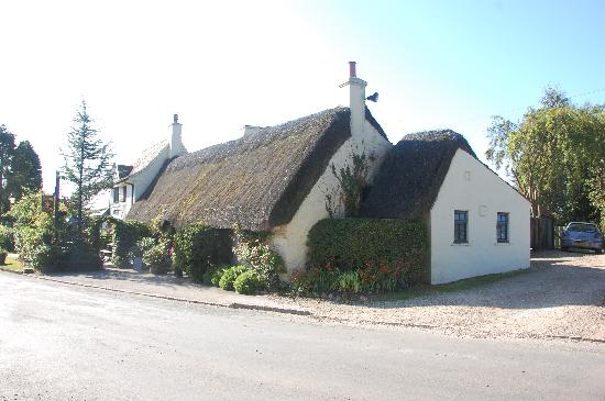 The Star Inn, Harome