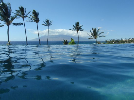 Four Seasons Resort Maui at Wailea: The New Serenity Pool