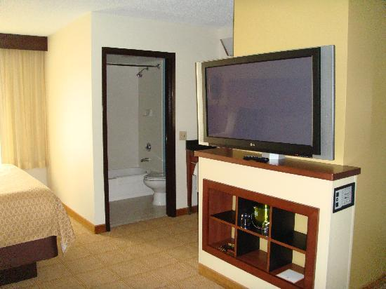 Hyatt Place Tulsa-South/Medical District : Picture 2