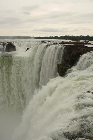 Pirayu Lodge & Resort: Cataratas del Iguazú